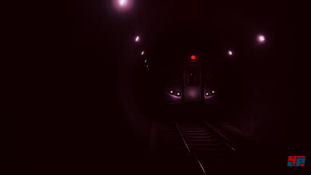 Screenshot - End of the Line (PC)