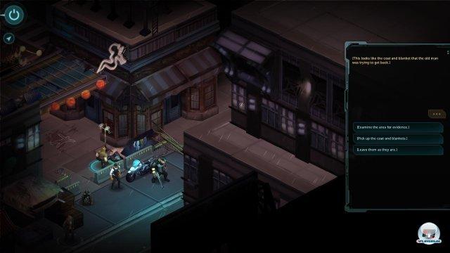 Screenshot - Shadowrun Returns (PC) 92465706