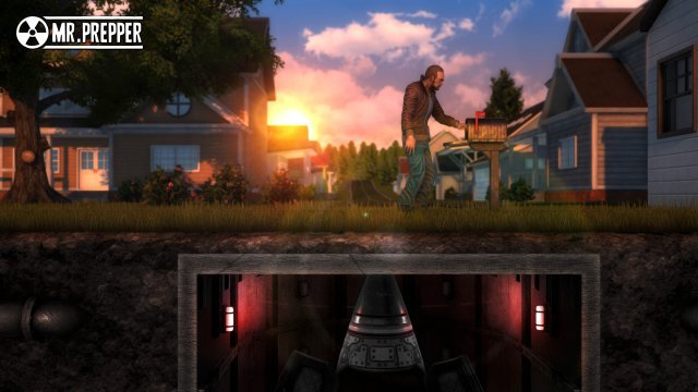 Screenshot - Mr. Prepper (PC)