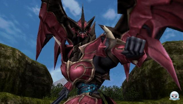 Screenshot - White Knight Chronicles: Origins (PSP) 2226997