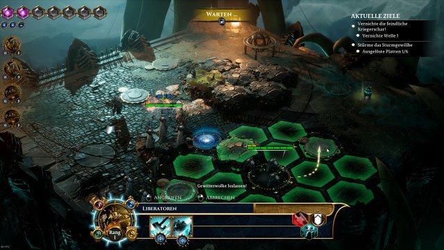 Screenshot - Warhammer Age of Sigmar: Storm Ground (PC) 92642911