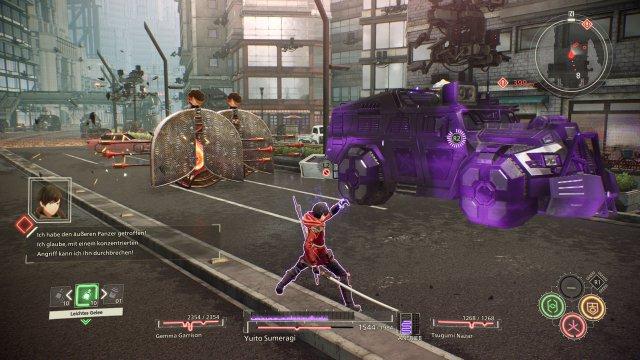 Screenshot - Scarlet Nexus (PlayStation5) 92645766