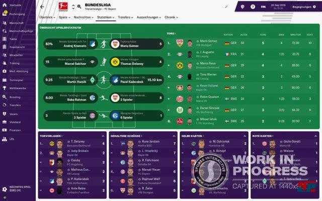 Screenshot - Football Manager 2019 (PC) 92577133