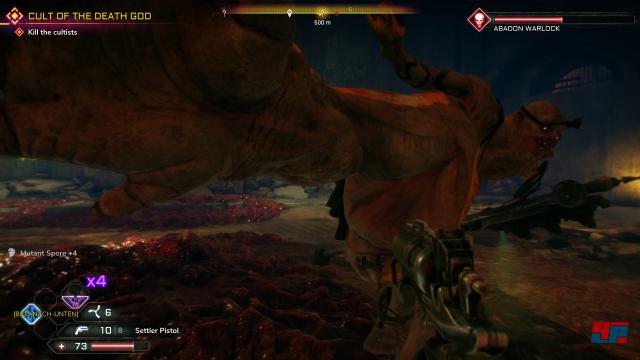 Screenshot - Rage 2 (PC) 92587822