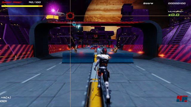 Screenshot - Saber Rider and the Star Sheriffs: The Game (PC) 92479847