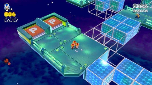 Screenshot - Super Mario 3D World   Bowser's Fury (Switch) 92634373