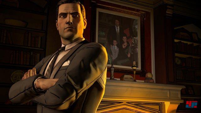 Screenshot - Batman: The Telltale Series (PC) 92537858