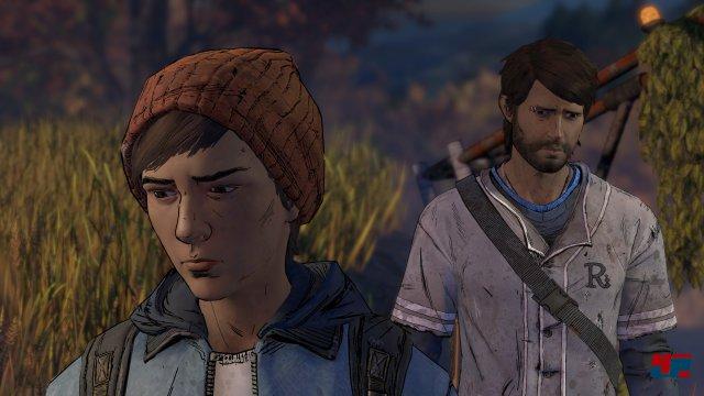 Screenshot - The Walking Dead: A New Frontier (PC) 92538050