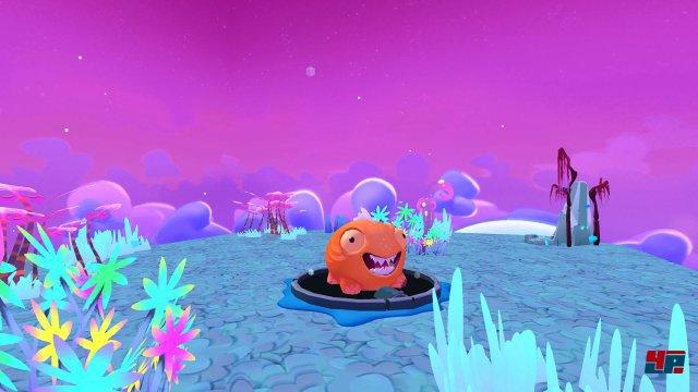 Screenshot - Squishies (PlayStationVR)