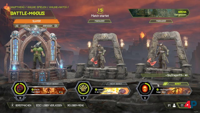 Screenshot - Doom Eternal (PC) 92608970