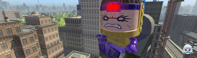 Screenshot - Lego Marvel Super Heroes (360) 92470425