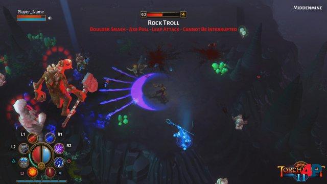 Screenshot - Torchlight 2 (PS4) 92595543