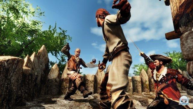 Screenshot - Risen 2: Dark Waters (PC) 2336647