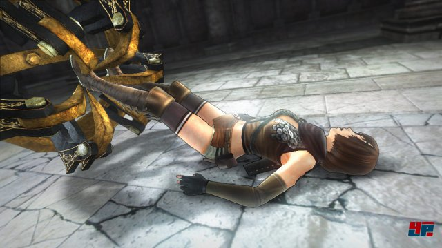 Screenshot - Deception 4: Blood Ties (PlayStation3) 92478089