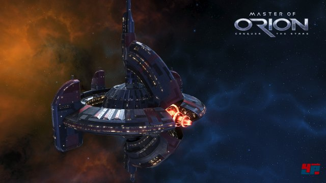 Screenshot - Master of Orion (PC) 92522883