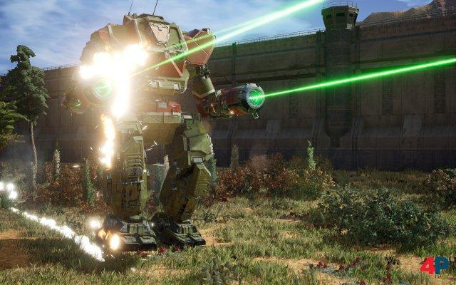Screenshot - MechWarrior 5: Mercenaries (PC) 92602653