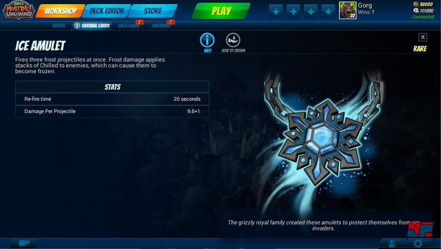 Screenshot - Orcs Must Die! Unchained (PC) 92523113