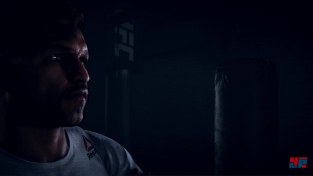 Screenshot - EA Sports UFC 3 (PS4) 92558962