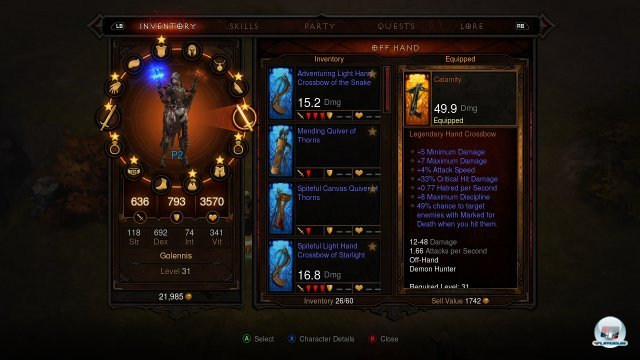 Screenshot - Diablo 3 (360) 92463233