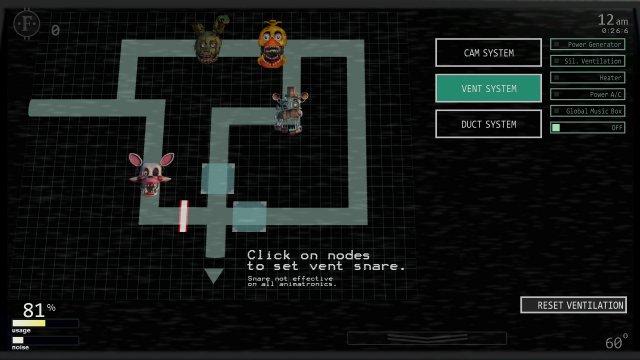 Screenshot - Ultimate Custom Night (PC) 92640931