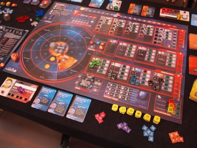 Screenshot - Internationale Spieltage SPIEL (Spielkultur) 92554632