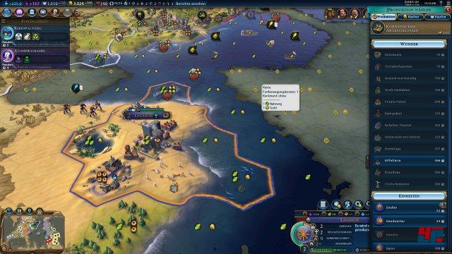 Screenshot - Civilization 6 (PC) 92535548