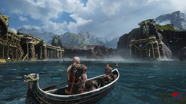 Screenshot - God of War (PS4) 92563489