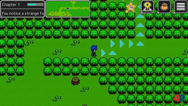 Screenshot - Archlion Saga (Switch) 92592381