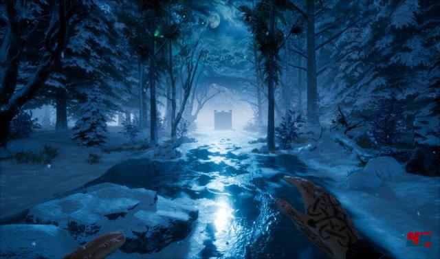 Screenshot - Asgard's Wrath (OculusRift) 92582100