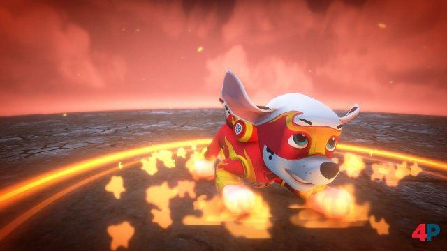 Screenshot - Paw Patrol: Mighty Pups - Die Rettung der Abenteuerbucht (PC, PS4, Switch, One)