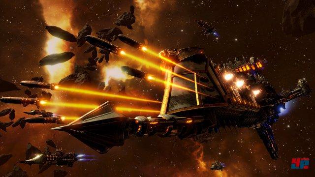 Screenshot - Battlefleet Gothic: Armada (PC) 92525692
