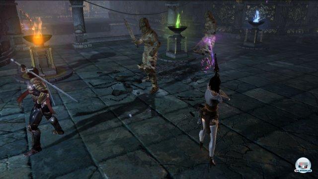 Screenshot - Dungeon Siege III (PC) 2261117