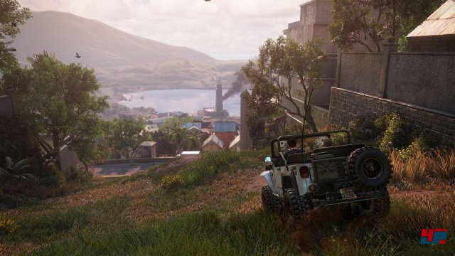 Screenshot - Uncharted 4: A Thief's End (PlayStation4) 92507778