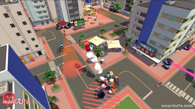 Screenshot - Anarcute (PC) 92525647