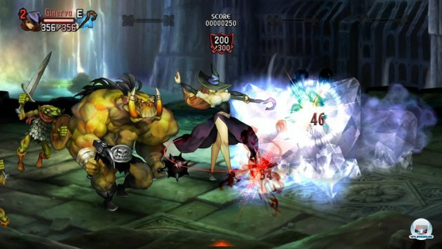 Screenshot - Dragon's Crown (PlayStation3) 92461243