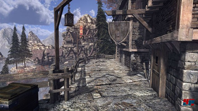 Screenshot - Northern Shadow (PC)