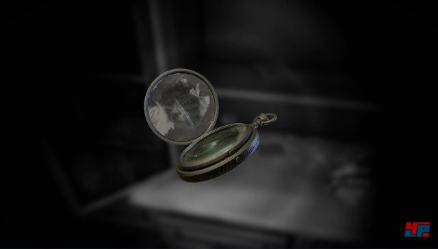Screenshot - Layers of Fear: Inheritance (PC) 92530483