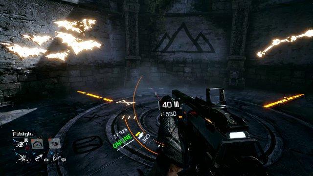 Screenshot - Bright Memory (XboxSeriesX) 92630091