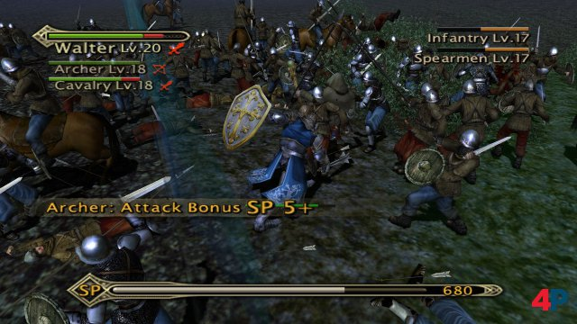 Screenshot - Kingdom Under Fire: Heroes (PC)