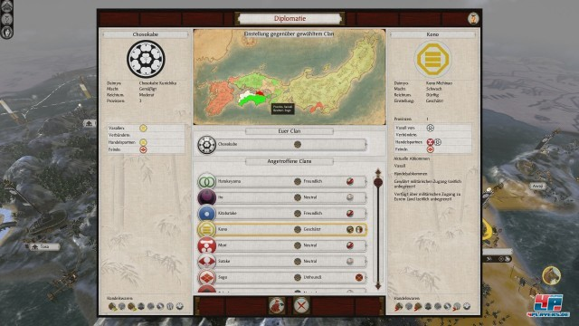 Screenshot - Total War: Shogun 2 (PC) 2209084