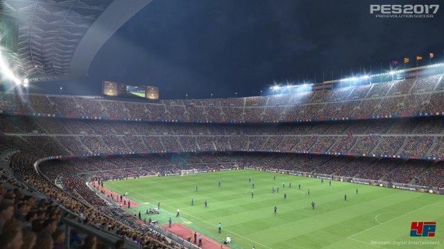 Screenshot - Pro Evolution Soccer 2017 (PC) 92529981
