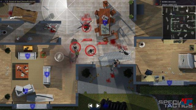 Screenshot - Special Tactics (PC) 92524880