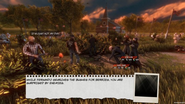 Screenshot - Dead Age 2 (PC) 92636622