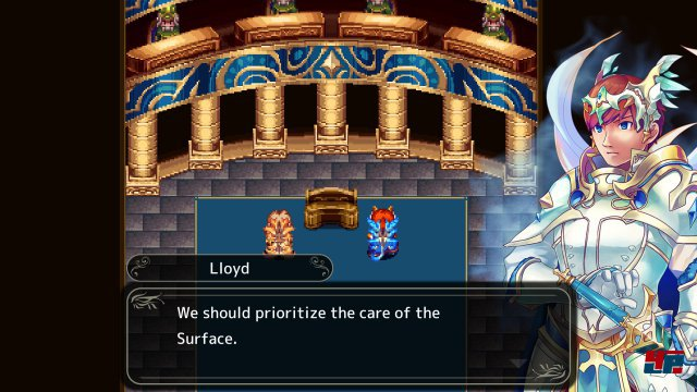 Screenshot - Legend of the Tetrarchs (Android) 92587033