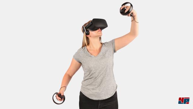 Screenshot - Oculus Touch (OculusRift) 92537112
