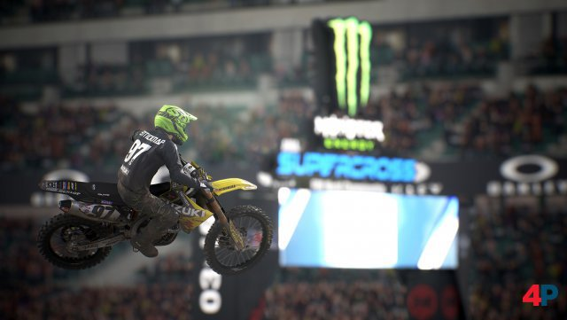 Screenshot - Monster Energy Supercross - The Official Videogame 3 (PC) 92603805
