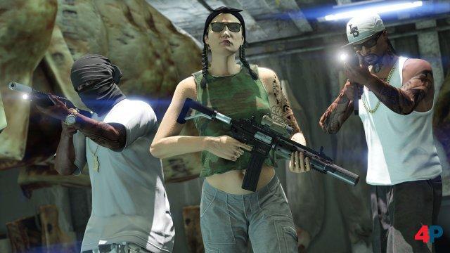 Screenshot - Grand Theft Auto 5 (PC) 92611492