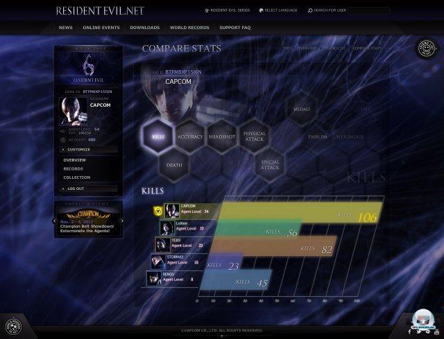 Screenshot - Resident Evil 6 (PC) 2387257