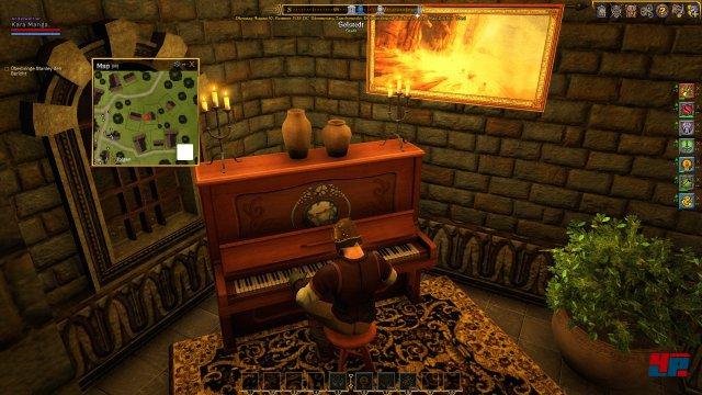 Screenshot - Shroud of the Avatar: Forsaken Virtues (PC) 92564769