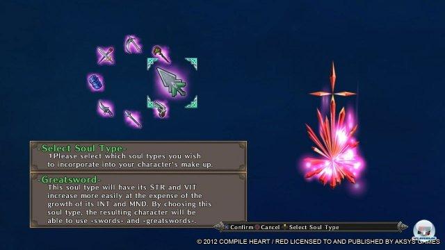 Screenshot - Agarest: Generations of War 2 (PlayStation3) 92403087